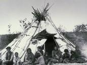 Ojibwe Feast