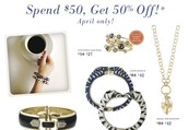 50% Off Trunk Show Exclusive