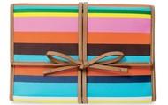 Bring It Multi-Stripe Jewelry Roll – $39