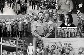 people in the holocaust