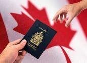 Immigrants of Canada