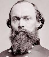 Major General Gordon Granger
