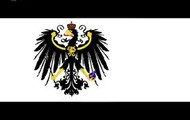 this is the flag of prussia