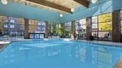 Hilton Garden Hotel Poolside