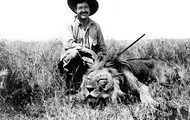 Hemingway Was A True Hunter