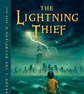 The Lightning Thief: By Rick Riordan