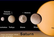 Our 30 Moons!