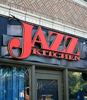Jazz Jams @ #TheJazzKitchen