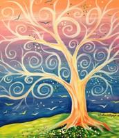 Summershine Tree
