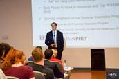 John Glomb - EVP & Chief Underwriting Officer, Philadelphia Insurance Companies