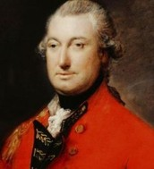 Gerenal Cornwallis