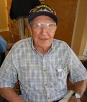 USS Indianapolis veteran