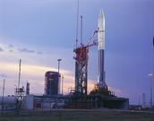 Atlas-Centaur-D SLV-3C