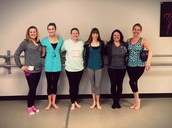 Dance Teachers at Ballet Austin