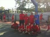 נבחרת הכדורסל של אקים רחובות