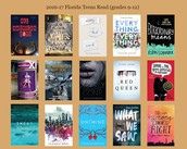 Florida Teen Reads
