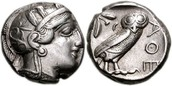 ATHENS ECONOMY
