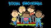 NC K-3 Formative Assessment Process: Emotional-Social Development