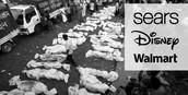 The Conditions of Sweatshop Workers