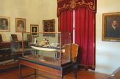El Museo Del Pasado Cuyano