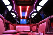 Which limo should be hire on Easter and Christmas