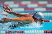 Upcoming House Swimming Gala - Friday 6th May