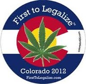 Colorado First State to Legalize Marijuana in 2012