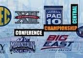 NCAA Conferences