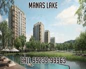 Skyi Manas Lake Kothrud : A Remarkable Property Market Property Development