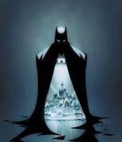 Batman Issue #51