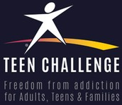 Pray for: Teen Challenge