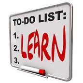 Making Your Learning a Priority