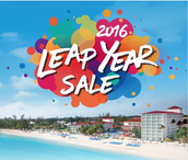 This is the Year to Have Savings! Save 30%-50% -Breezes Bahamas!