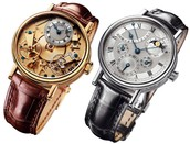 Watches Tourbillion