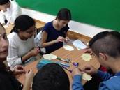 יום מוקד ללימודי השפה הערבית                  يَوْم مُرَكَّز لِتَعْلِيم ٱللُّغَة ٱلْعَرَبِيَة