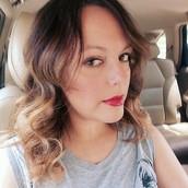 Elke Hinze Jamberry Nails Independent Consultant