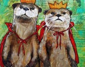 OTTER ROYALTY