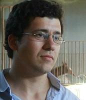 Patricio Armas