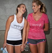 Simply FIT Clothing