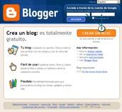 ¿Que es un blogger?