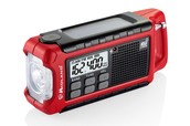 A Battery Powered Radio