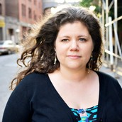 About the Author: Rainbow Rowell