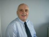 Dougie Kemp Principle Training Consultant
