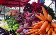 Market Veggies!