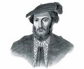 Who is Amerigo Vespucci?