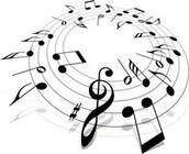 5th Grade Music Program - Tuesday, April 14th