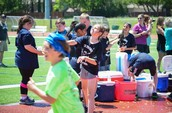 5th Grade Field Day was so fun!
