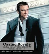 RHA Casino Royal