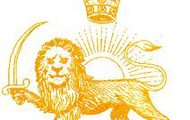 THE LION AND THE SUN