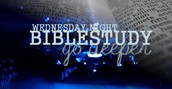 Wednesday Night is a place to BECOME!